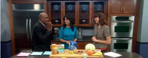 live tv segment