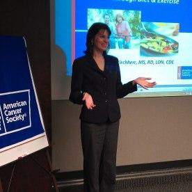 ACS Presentation