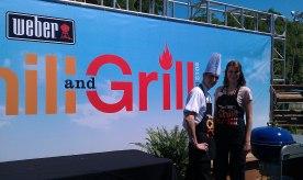 Chef & me, Chicago