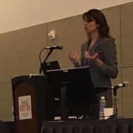 speaking at FNCE
