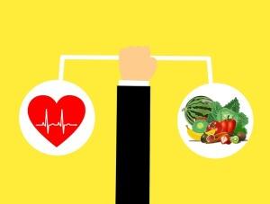 health food balance