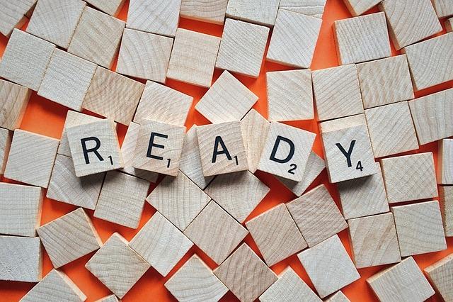 prepare not panic