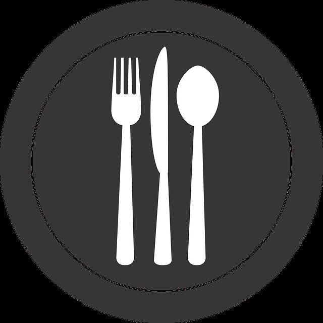 dinner food